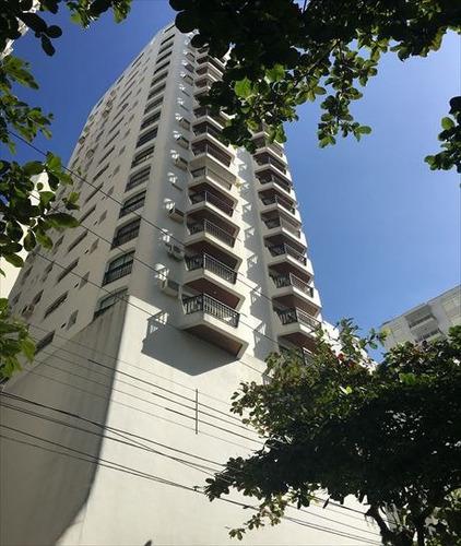 ref.: 1169 - apartamento em guarujá, no bairro pitangueiras