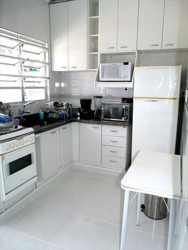 ref.: 1169 - apartamento em praia grande, no bairro canto do forte - 2 dormitórios