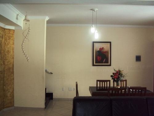 ref.: 1169400 - casa em praia grande, no bairro canto do forte - 4 dormitórios