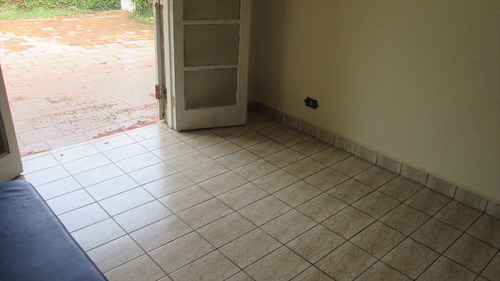 ref.: 117 - casa em itanhaém, no bairro jardim suarão - 4 dormitórios