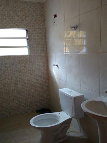 ref.: 117 - casa em mongagua, no bairro itaguai - 2 dormitórios