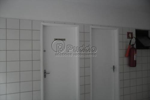 ref.: 1174 - apartamento em praia grande, no bairro forte - 2 dormitórios