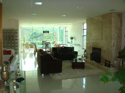 ref.: 1176100 - casa em santana de parnaiba, no bairro alphaville - 4 dormitórios