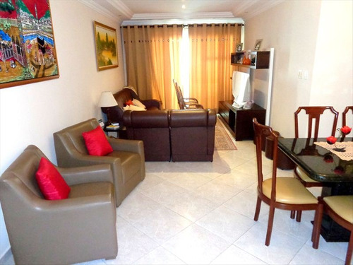 ref.: 1178 - apartamento em praia grande, no bairro canto do forte - 3 dormitórios