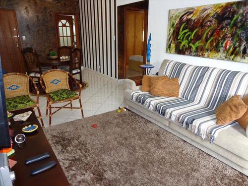 ref.: 1179 - apartamento em praia grande, no bairro canto do forte - 2 dormitórios