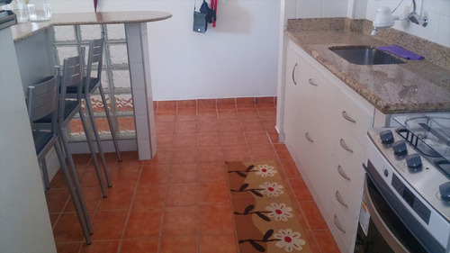 ref.: 1183 - apartamento em guaruja, no bairro jardim astúrias - 3 dormitórios