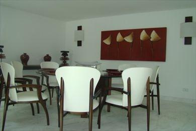 ref.: 118401 - casa condomínio fechado em barueri, no bairro alphaville - 4 dormitórios