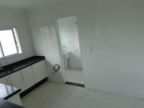 ref.: 1185 - apartamento em praia grande, no bairro canto do forte - 2 dormitórios