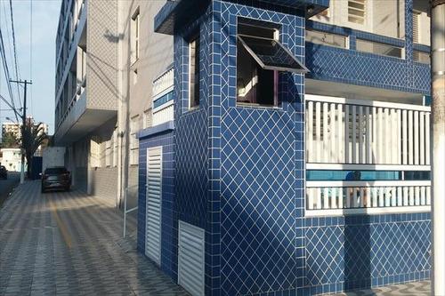 ref.: 1185 - apartamento em praia grande, no bairro forte