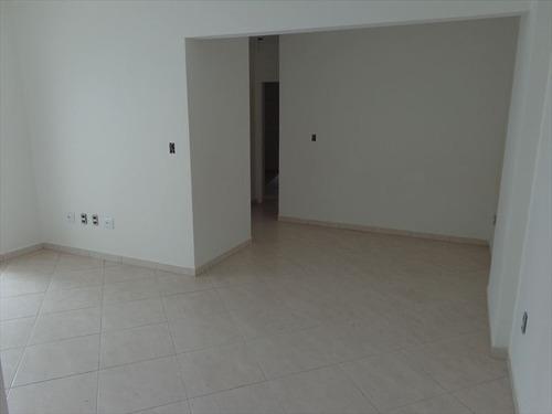 ref.: 1187 - apartamento em praia grande, no bairro guilhermina - 2 dormitórios