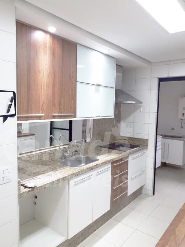 ref.: 1189 - apartamento em são paulo para venda - v1189
