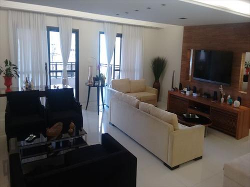 ref.: 118901 - apartamento em santos, no bairro vila rica - 4 dormitórios