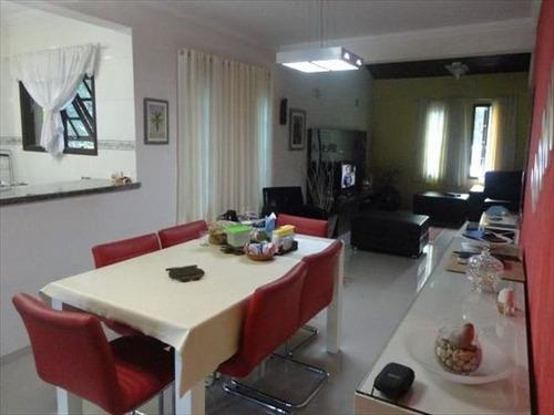 ref.: 119 - casa condomínio fechado em bertioga, no bairro guaratuba costa do sol - 3 dormitórios