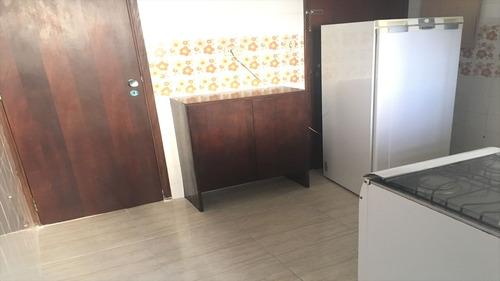 ref.: 1190 - apartamento em guaruja, no bairro jardim astúrias - 2 dormitórios