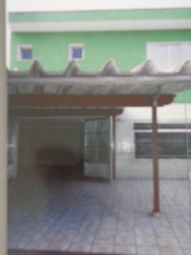 ref.: 1190 - casa em osasco, no bairro vila yara - 4 dormitórios