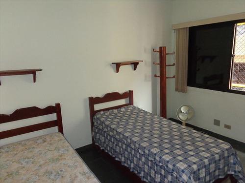 ref.: 1191 - apartamento em praia grande, no bairro canto do forte - 2 dormitórios