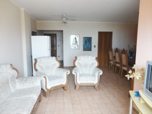 ref.: 1191100 - apartamento em praia grande, no bairro guilhermina - 3 dormitórios