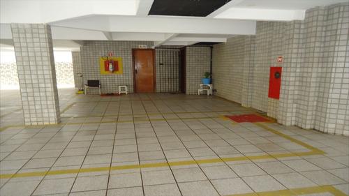 ref.: 1193 - apartamento em praia grande, no bairro campo aviacao - 1 dormitórios