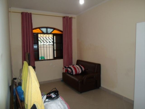 ref.: 1193700 - casa em praia grande, no bairro tupi - 2 dormitórios