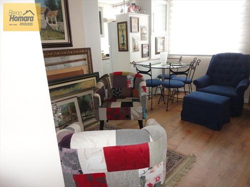 ref.: 1194 - apartamento em sao paulo, no bairro higienopolis - 2 dormitórios