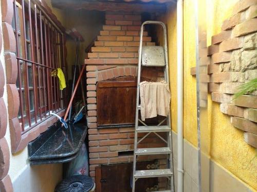 ref.: 1196500 - casa em praia grande, no bairro maracana - 2 dormitórios