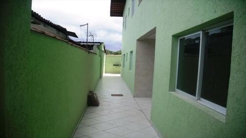 ref.: 1197 - casa em praia grande, no bairro sitio do campo - 2 dormitórios