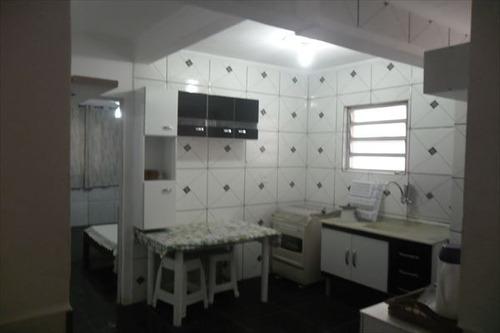 ref.: 1199 - apartamento em praia grande, no bairro canto do forte - 1 dormitórios
