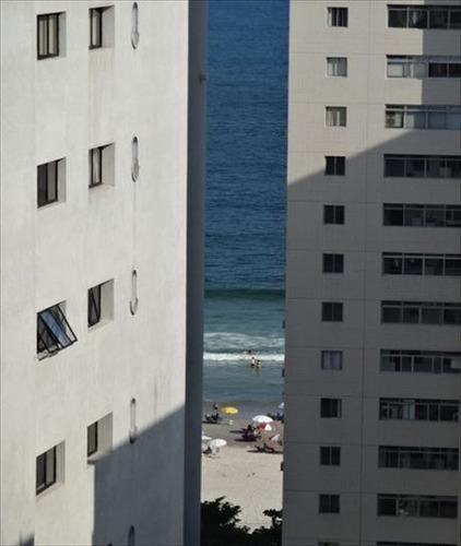 ref.: 12 - apartamento em guaruja, no bairro barra funda - 3 dormitórios