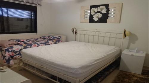 ref.: 12 - apartamento em guarujá, no bairro pitangueiras -