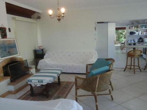 ref.: 12 - casa condomínio fechado em bertioga, no bairro guaratuba costa do sol - 4 dormitórios