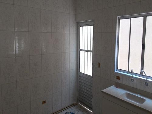 ref.: 12 - casa em mongagua, no bairro itaguai - 2 dormitórios