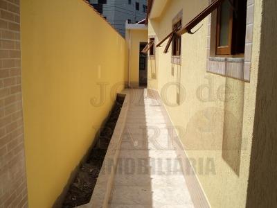 ref.: 120 - casa terrea em praia grande para venda - v120