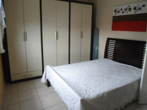 ref.: 1200400 - casa em praia grande, no bairro aviacao - 2 dormitórios