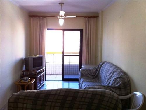 ref.: 1201100 - apartamento em praia grande, no bairro guilhermina - 2 dormitórios