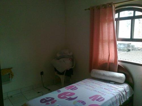 ref.: 120201 - casa em praia grande, no bairro sitio do campo - 3 dormitórios
