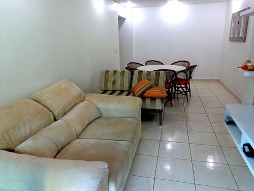 ref.: 1204 - apartamento em praia grande, no bairro canto do forte - 2 dormitórios