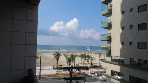 ref.: 1206 - apartamento em praia grande, no bairro campo aviacao - 2 dormitórios