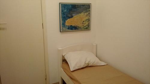 ref.: 1207 - apartamento em guaruja, no bairro jardim astúrias - 4 dormitórios