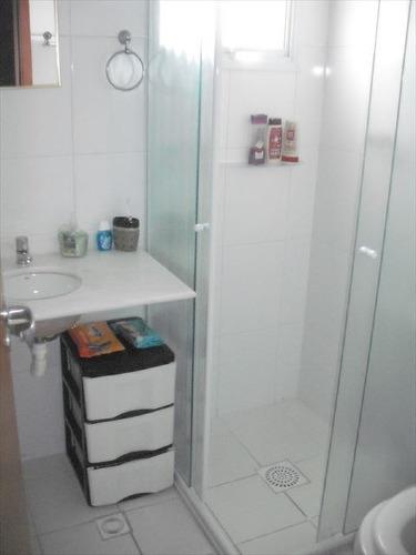 ref.: 1207000 - apartamento em praia grande, no bairro guilhermina - 3 dormitórios
