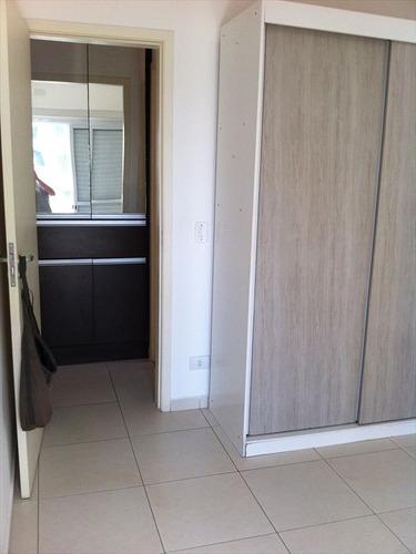 ref.: 1210 - apartamento em praia grande, no bairro canto do forte - 1 dormitórios