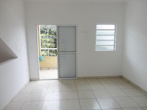ref.: 1210000 - casa em praia grande, no bairro tude bastos - 2 dormitórios