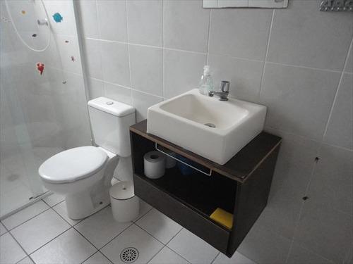 ref.: 1210400 - apartamento em praia grande, no bairro guilhermina - 1 dormitórios