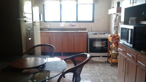 ref.: 1211 - apartamento em guarujá, no bairro pitangueiras - 3 dormitórios