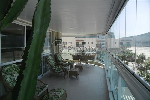 ref.: 1212 - apartamento em praia grande, no bairro forte - 3 dormitórios