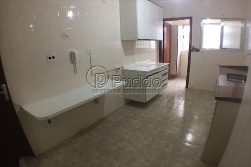 ref.: 1214 - apartamento em praia grande, no bairro canto do forte - 2 dormitórios
