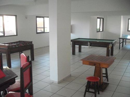 ref.: 1214700 - apartamento em praia grande, no bairro guilhermina - 2 dormitórios