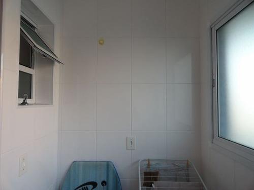 ref.: 1215200 - apartamento em praia grande, no bairro guilhermina - 2 dormitórios