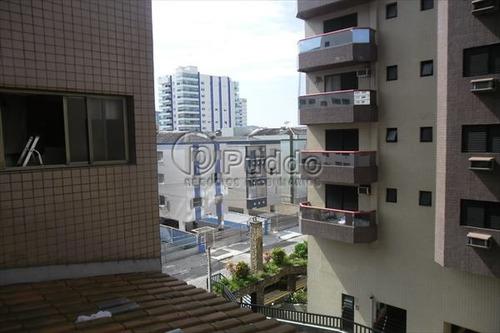 ref.: 1216 - apartamento em praia grande, no bairro boqueirão - 1 dormitórios