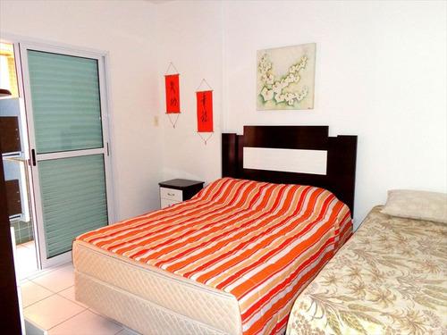 ref.: 1216 - apartamento em praia grande, no bairro canto do forte - 2 dormitórios