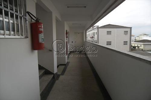 ref.: 1218 - apartamento em praia grande, no bairro boqueirão - 1 dormitórios
